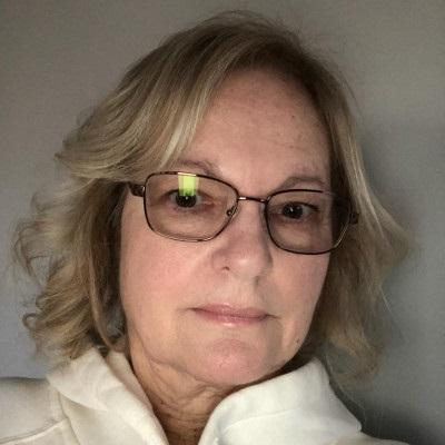 Rebecca Mercier